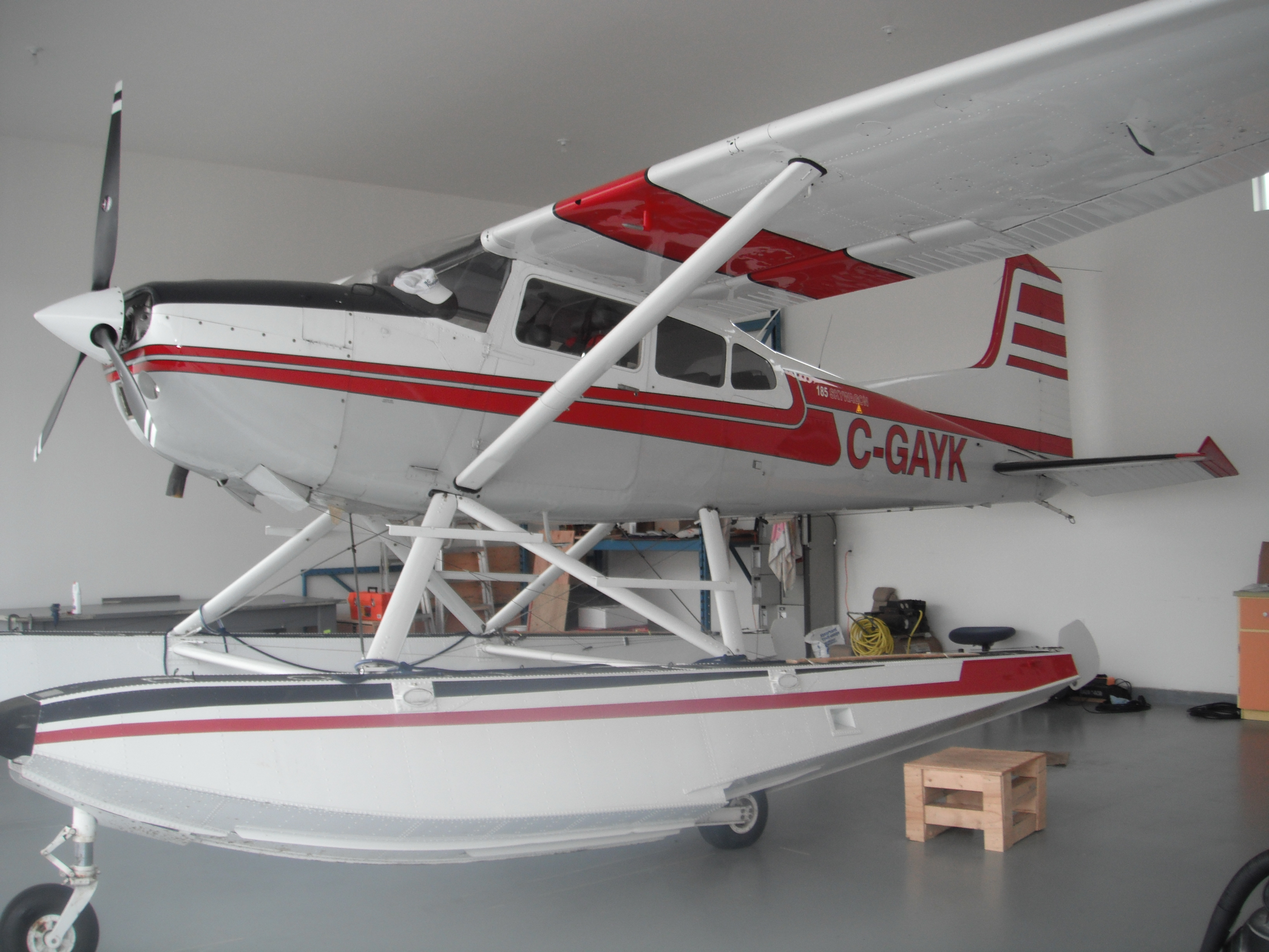 Pre-Purchase Inspections Aircraft Aviation Pitt Meadows